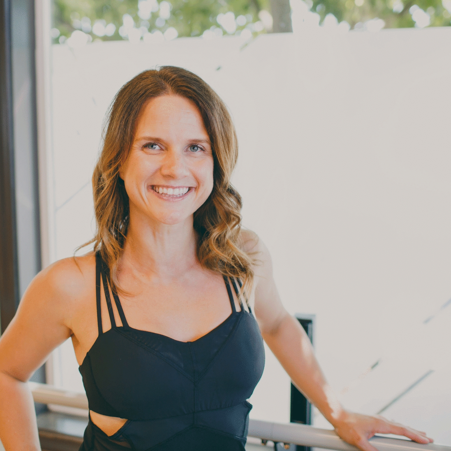JENNIFER HORN   Co-Owner, BASI Certified Instructor, PMA®-CPT, IIN Certified Health Coach,   bootybarre Master Trainer, GYROTONIC® Certified Apprentice