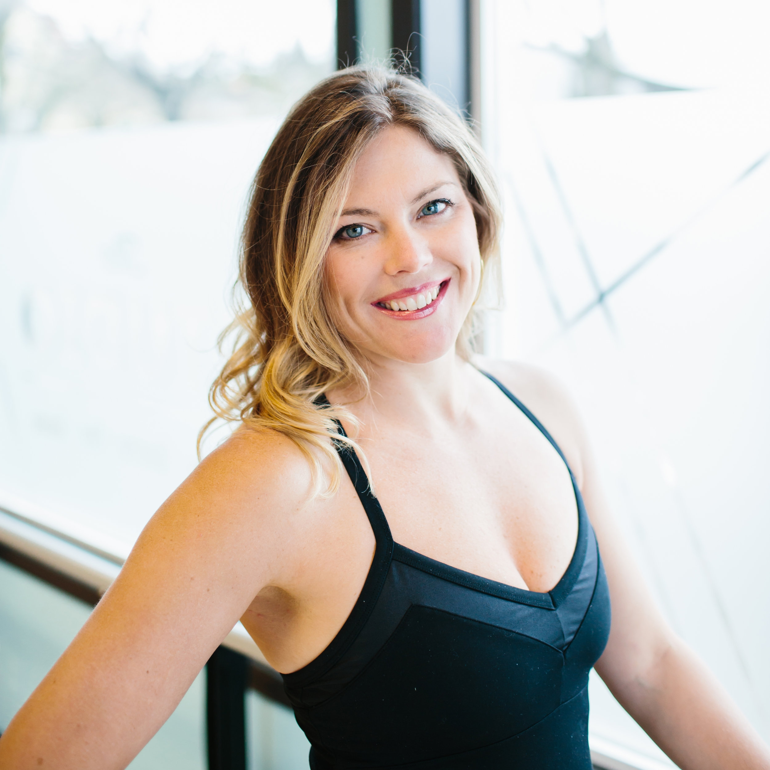 SHARALYN Lehman   Instructor, BASI Certified Instructor, PMA®-CPT , Polestar Pilates Studio Practitioner