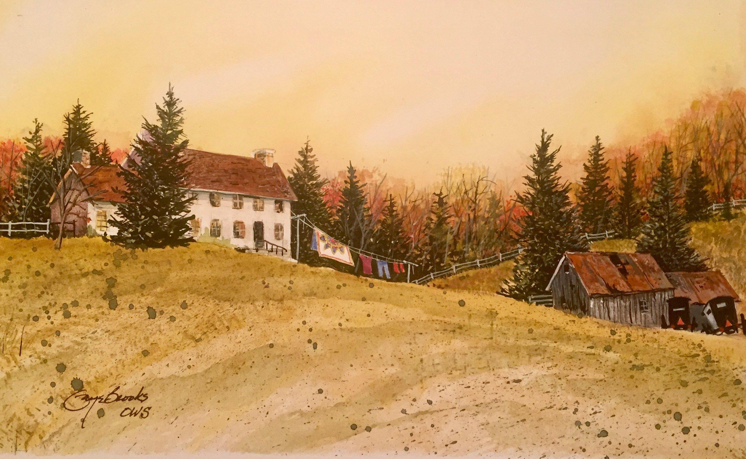 Tater Ridge