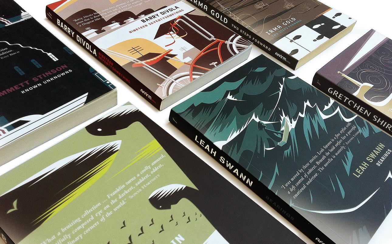 DeanGorissen-Long Story Shorts Covers Affirm Press