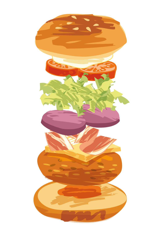 Deconstructed Burger illustration-Dean Gorissen.jpg