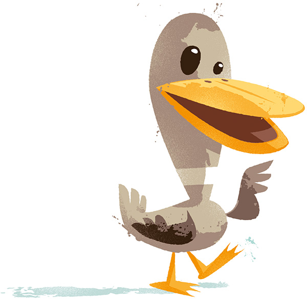 Kooky Duck illustration-Dean Gorissen.jpg