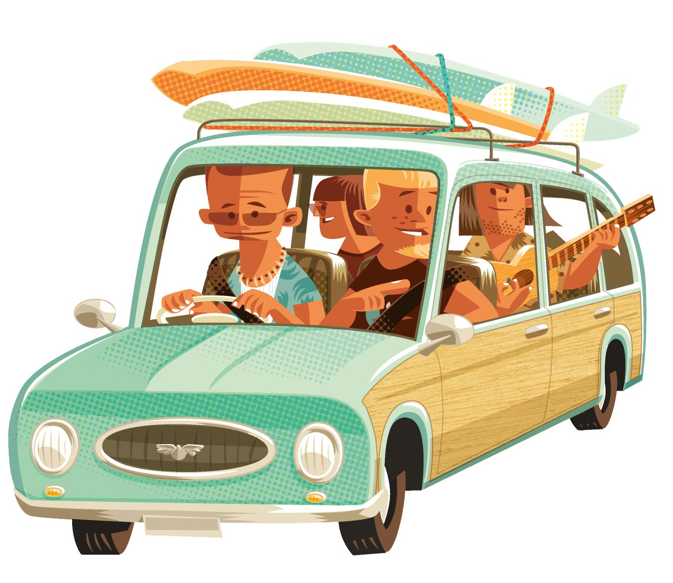 Surf Wagon retro Illustration-Dean Gorissen.jpg