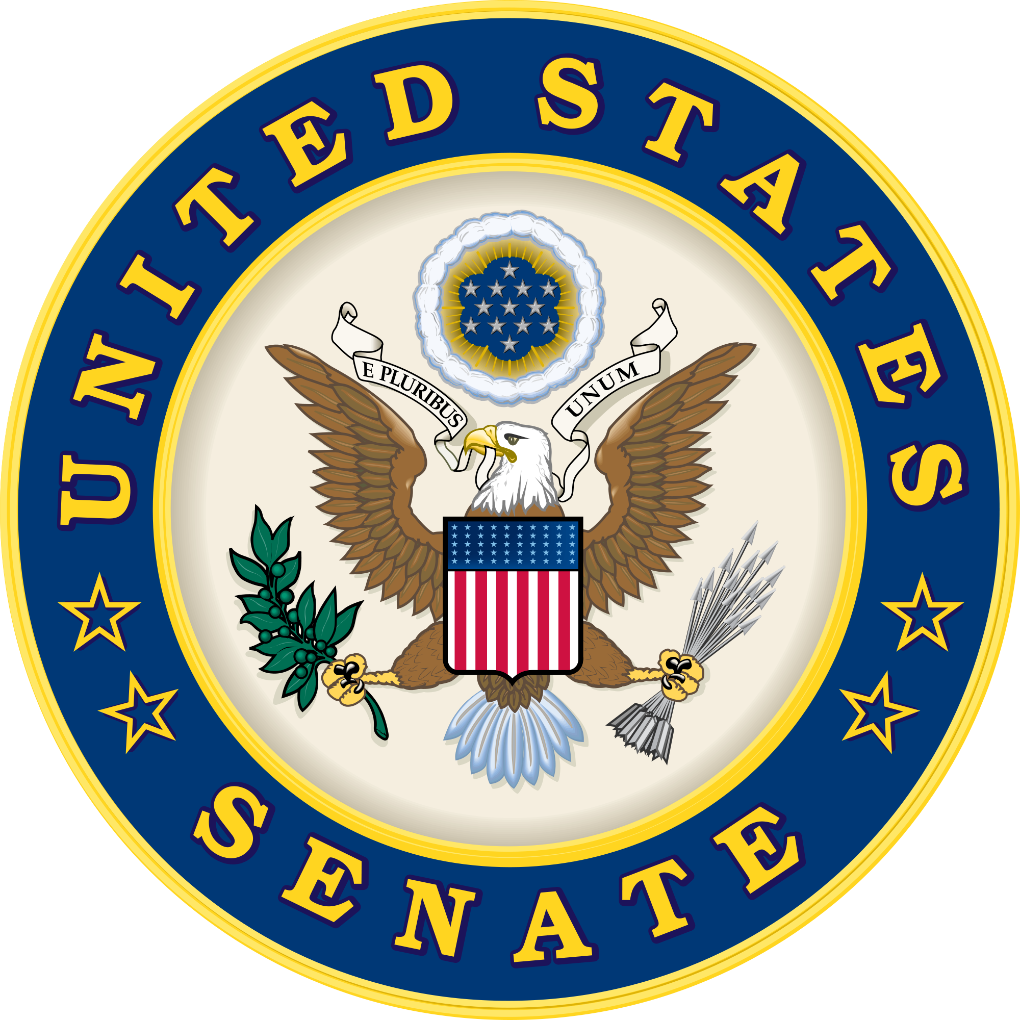 Visit senate.gov