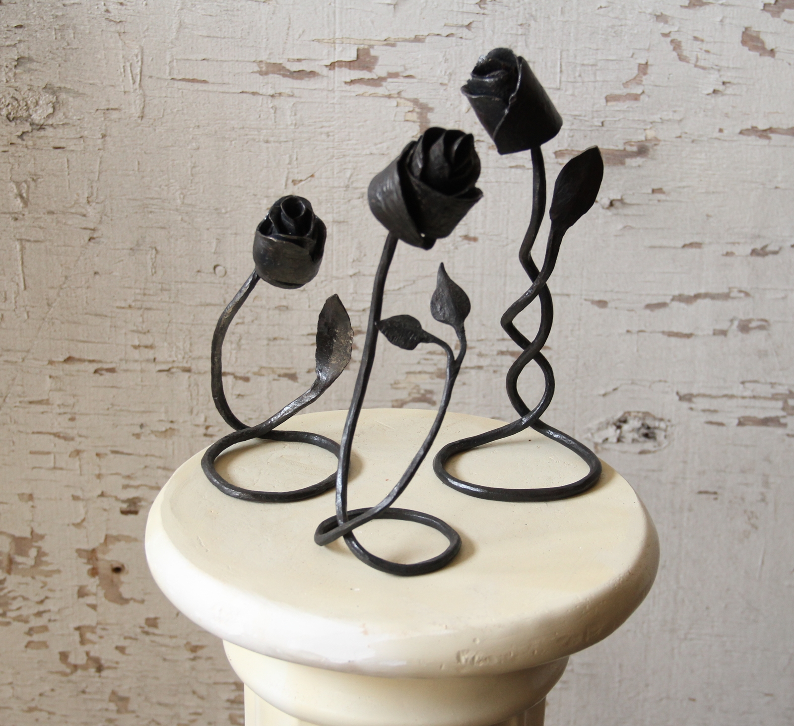 Russian Style Roses