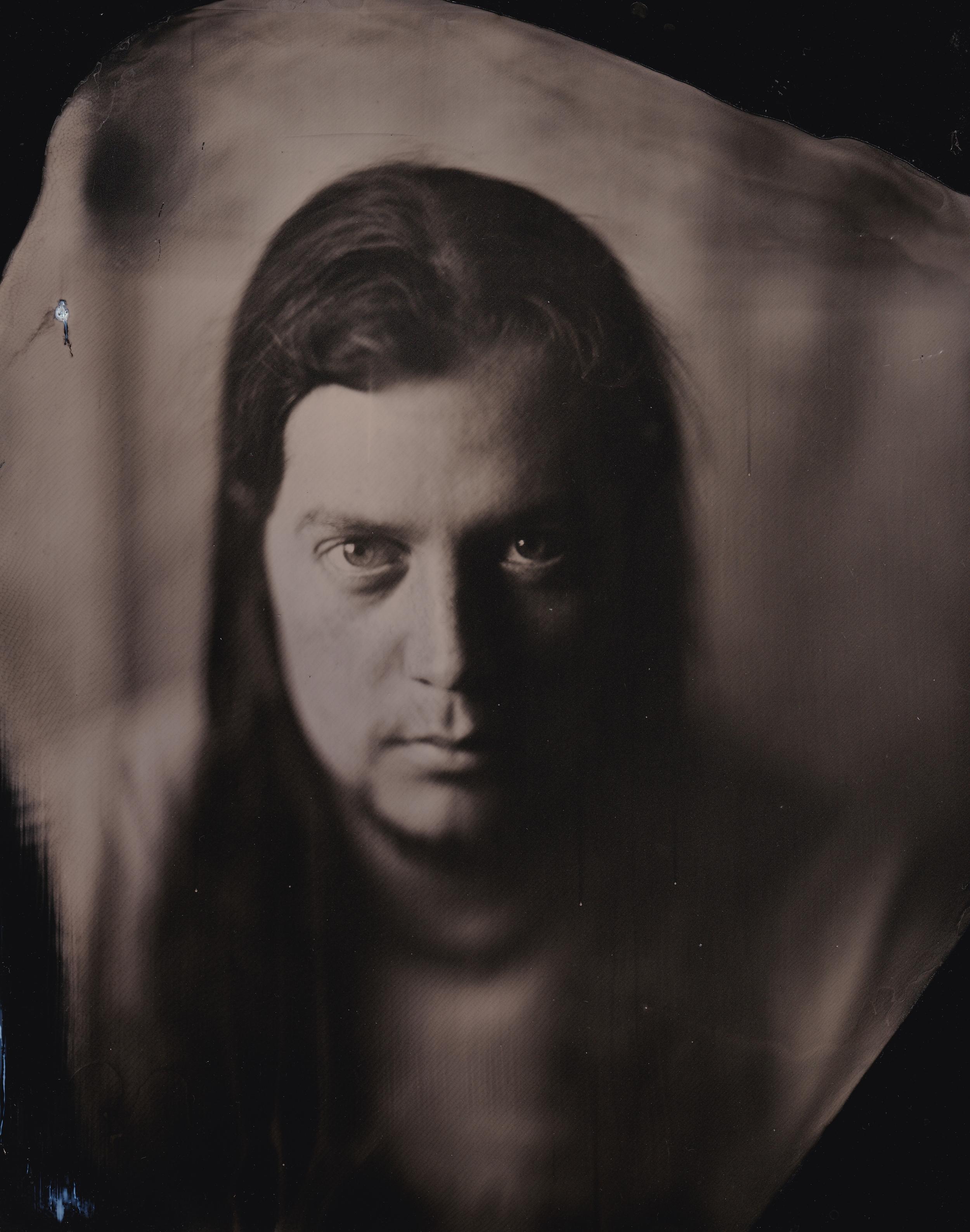 Portrait: Matthew
