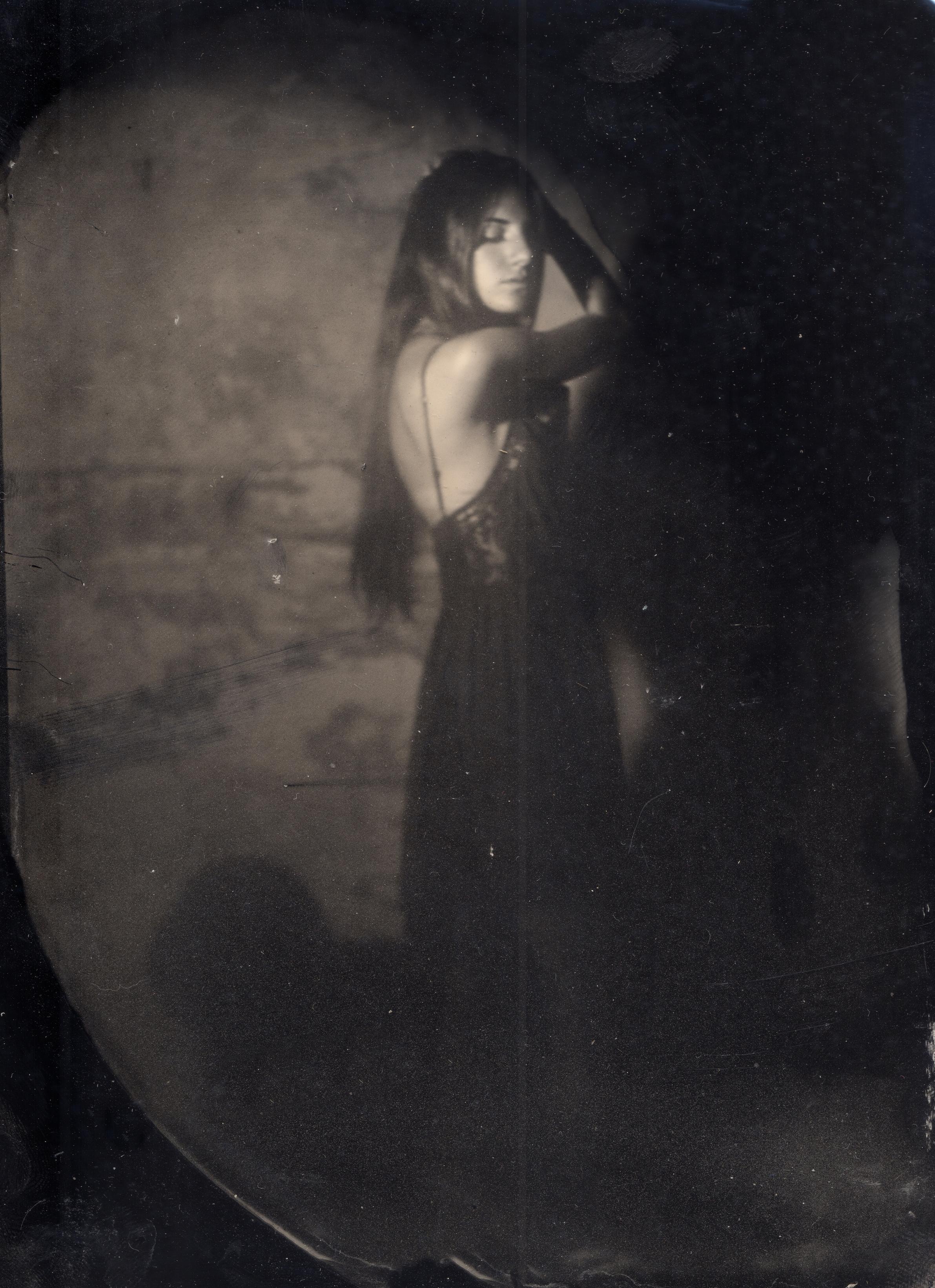 Alyssa (portrait 1)