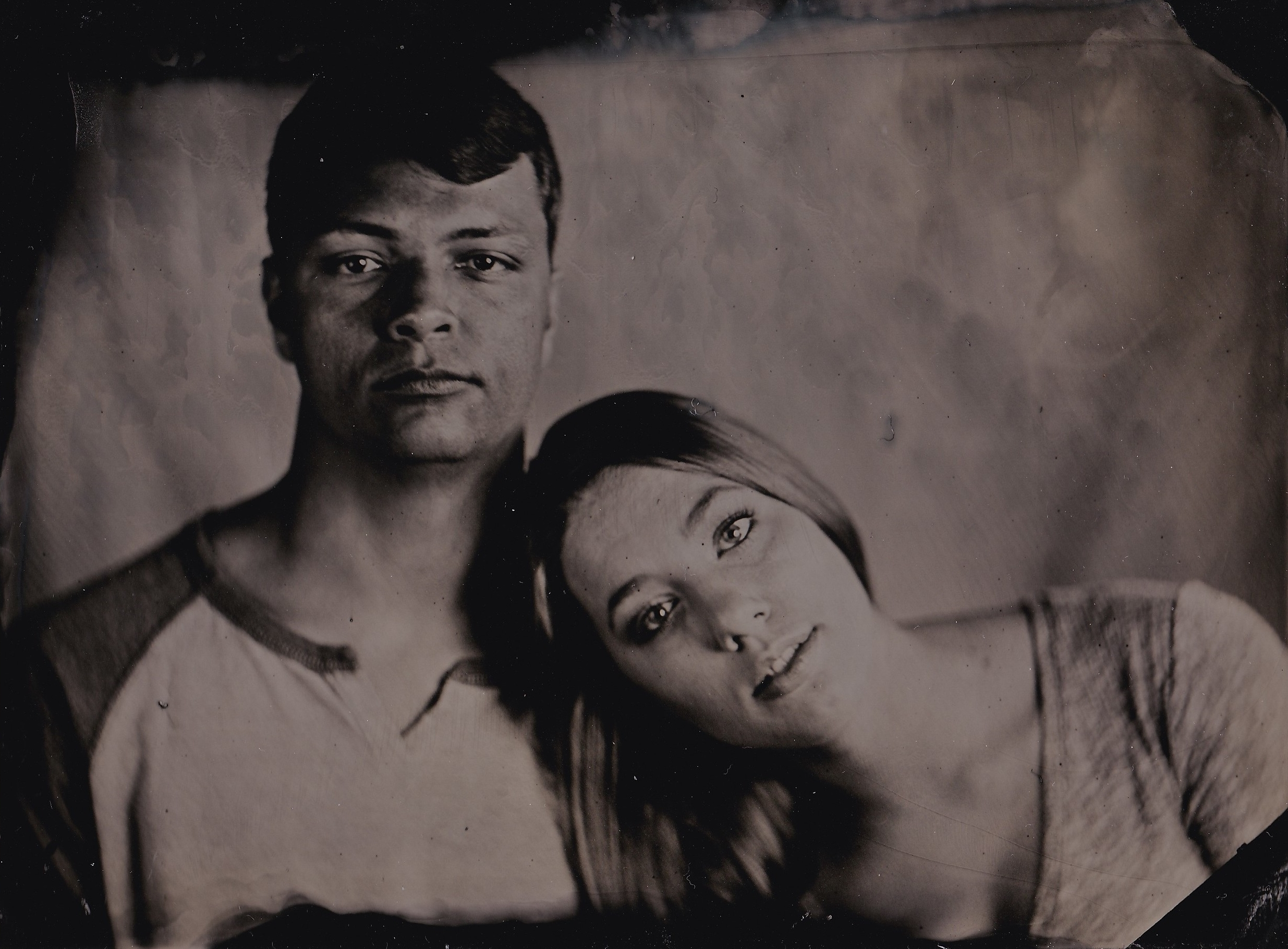 Melissa and Blake