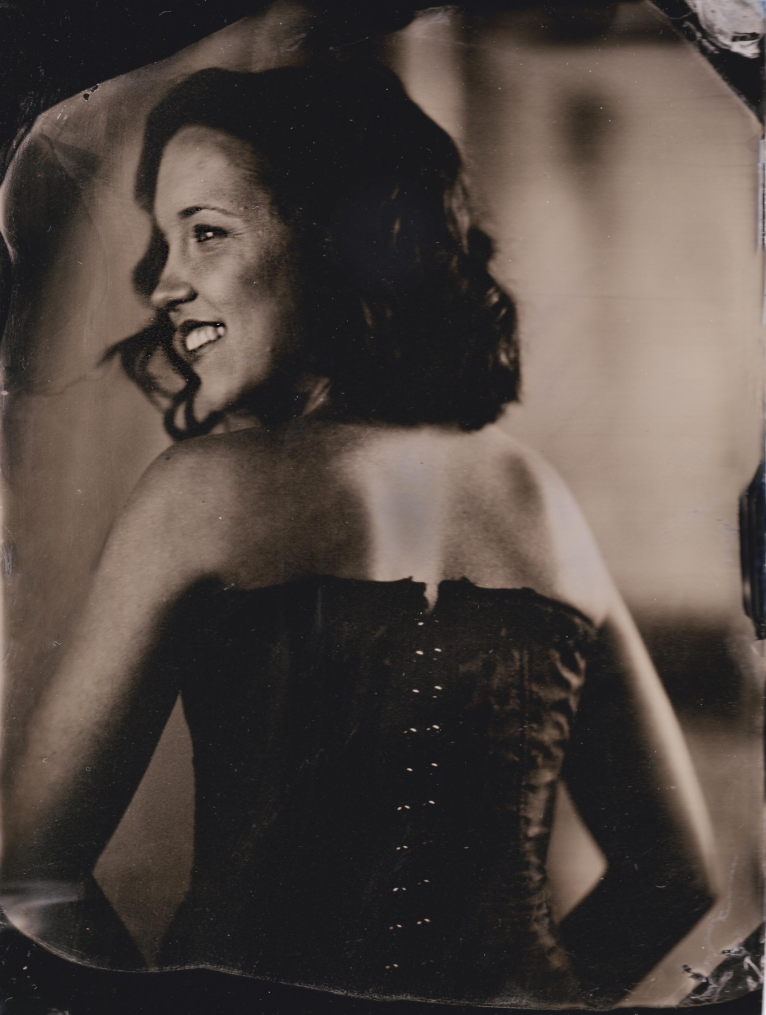 Portrait: Emily Cain