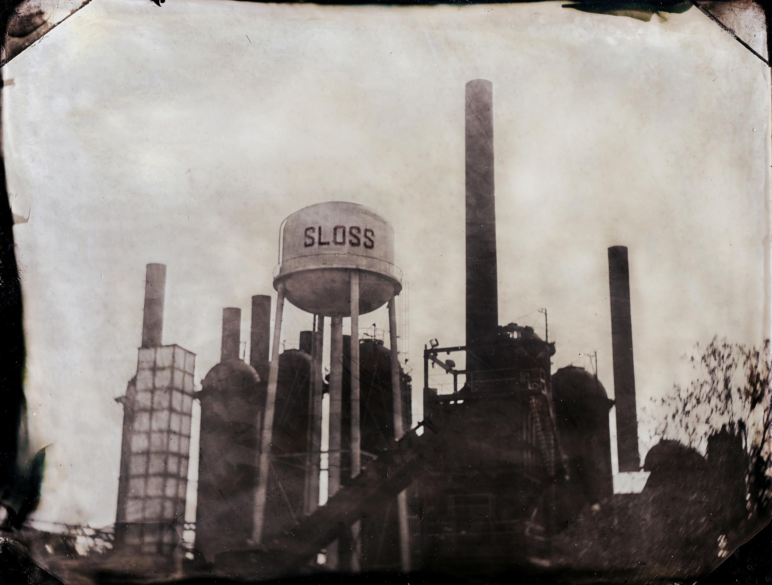 Sloss Furnace