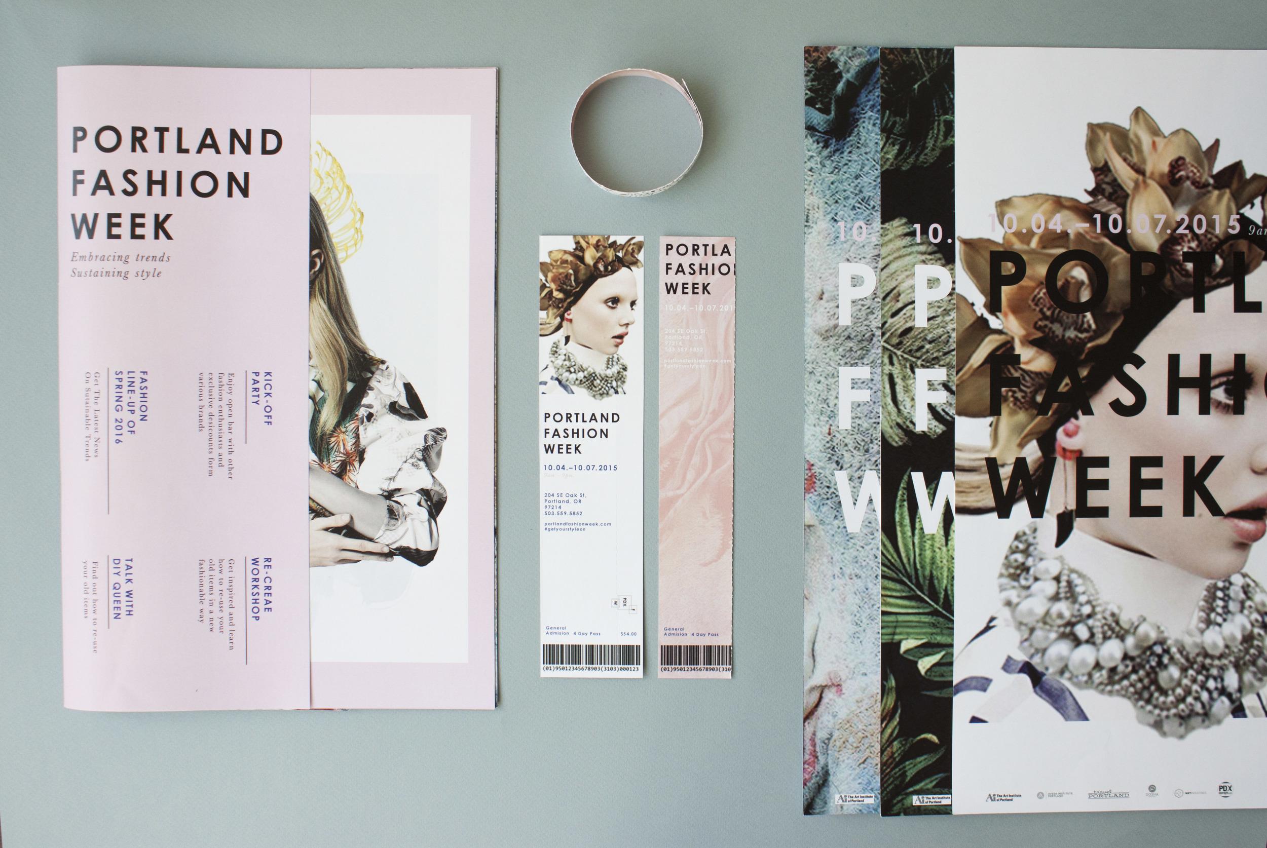All Print Material