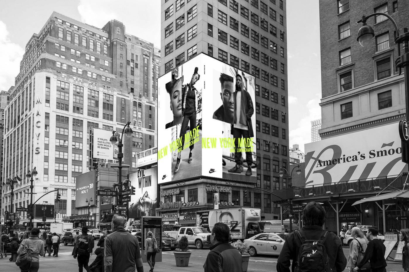Wild Posting_NYC