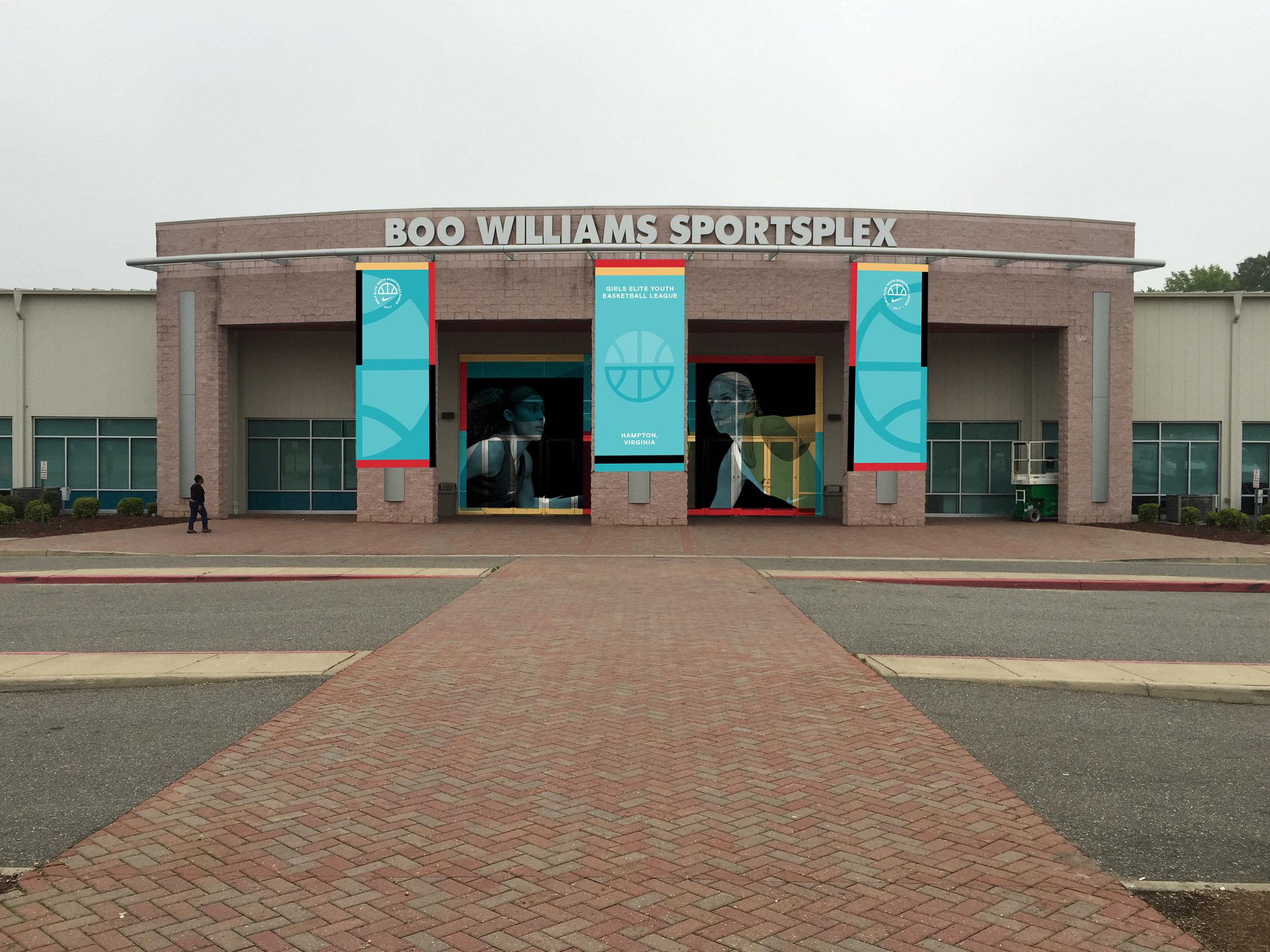 Boo Williams_Exterior