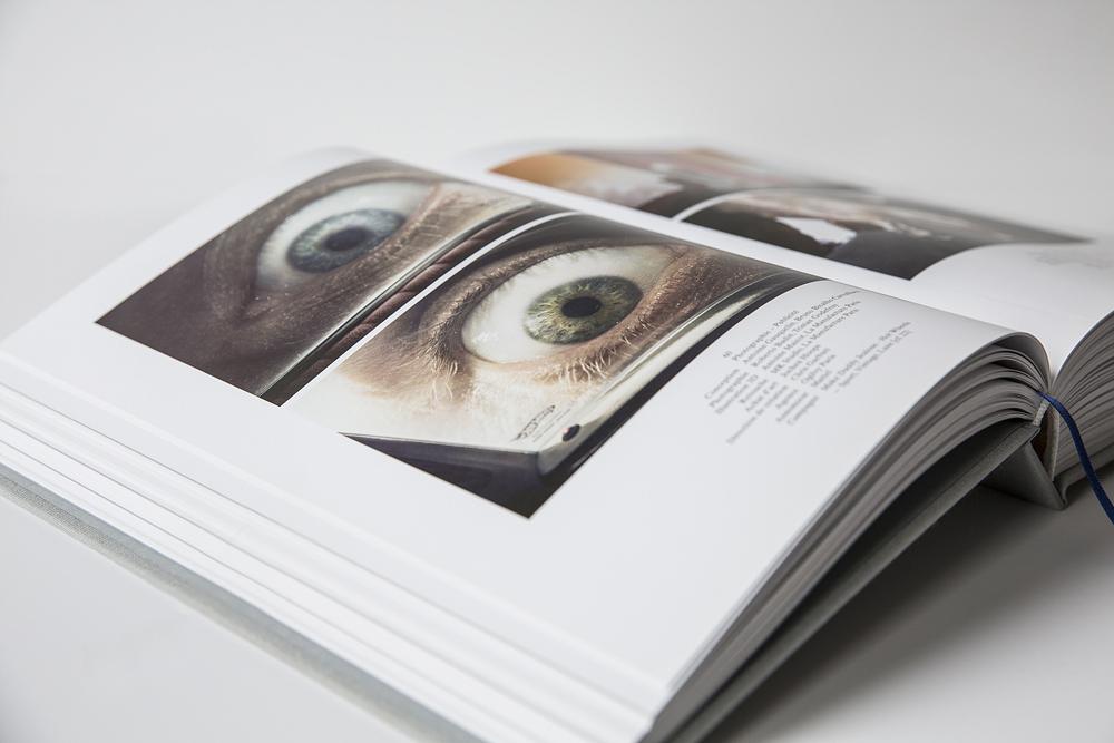 The book of  Club des DA  (French ADC), 2013