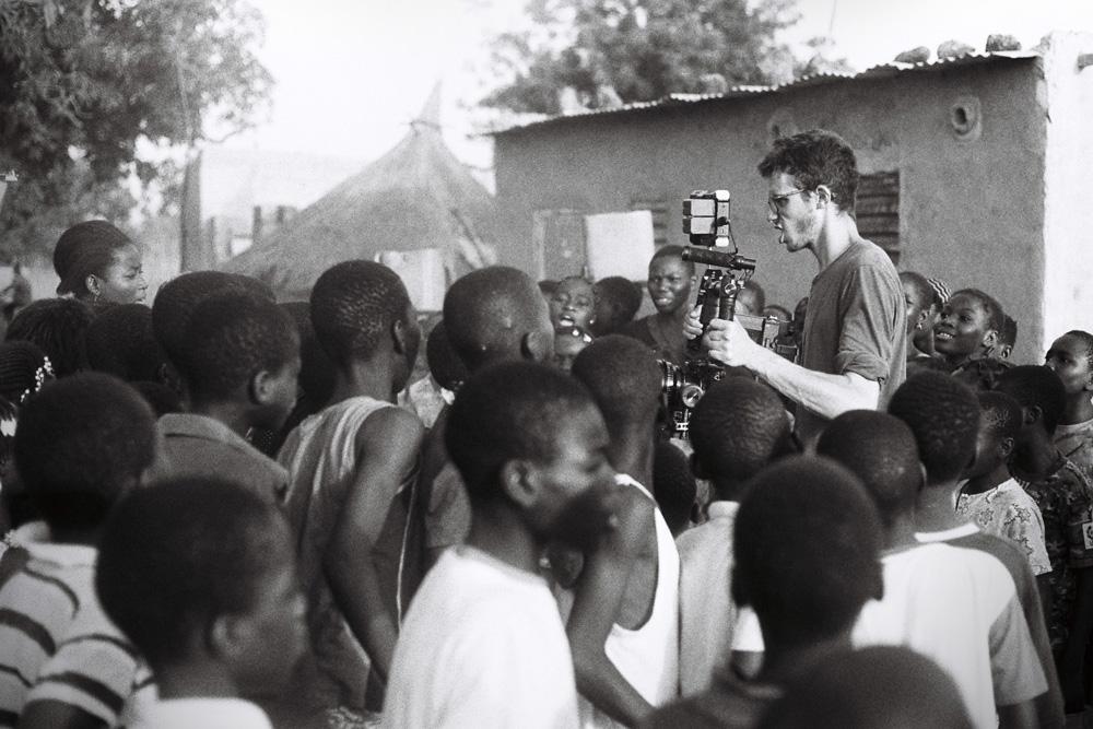 Burkina Faso, 2016