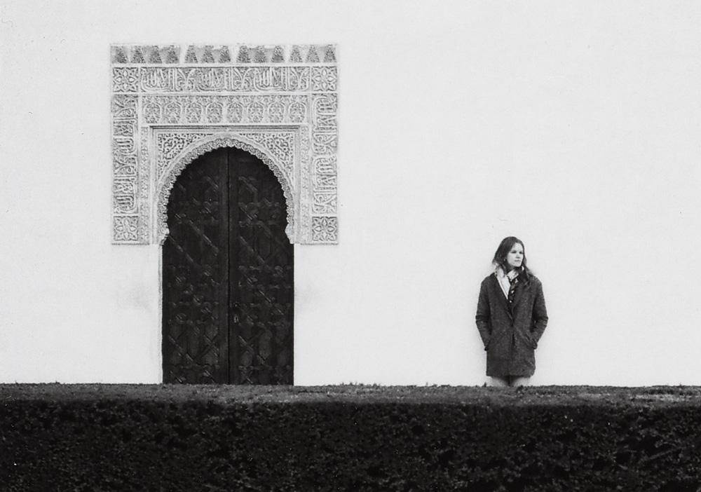 Alhambra, Spain, 2014