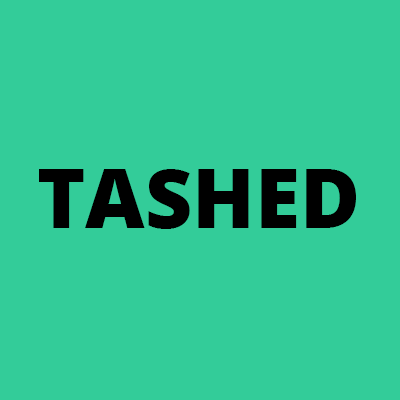 Tashed - Digital Music Aggregation
