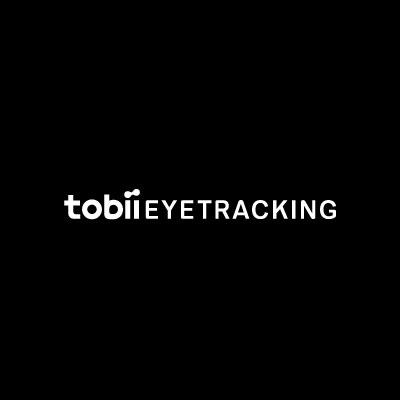 Tobii Eye Tracking - VR, PC Gaming