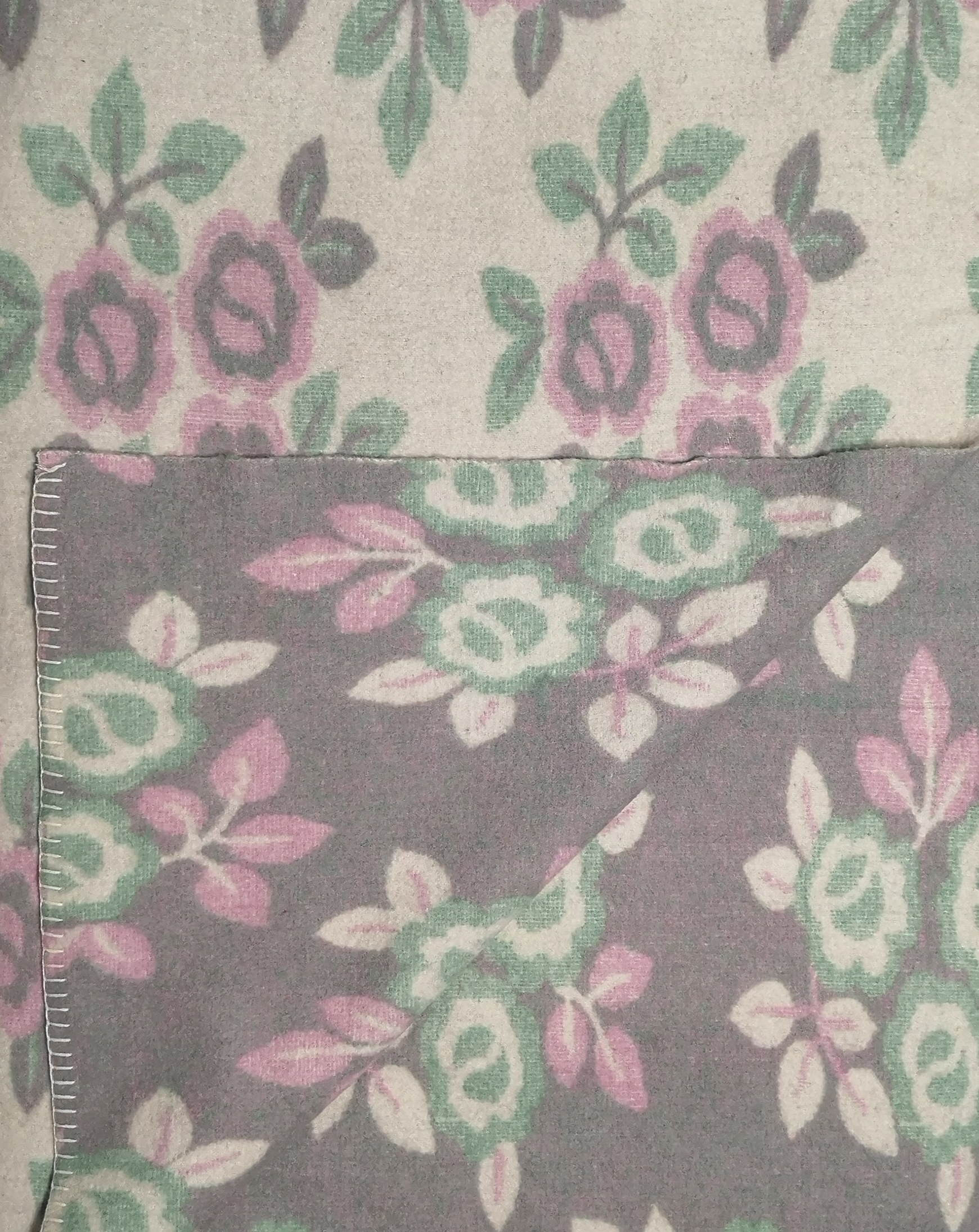 ingrid blanket   Suitable for a size large, medium or small