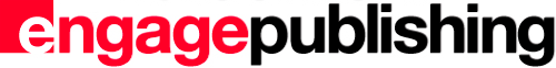 The Engage Publishing logo