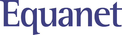 The Equanet logo