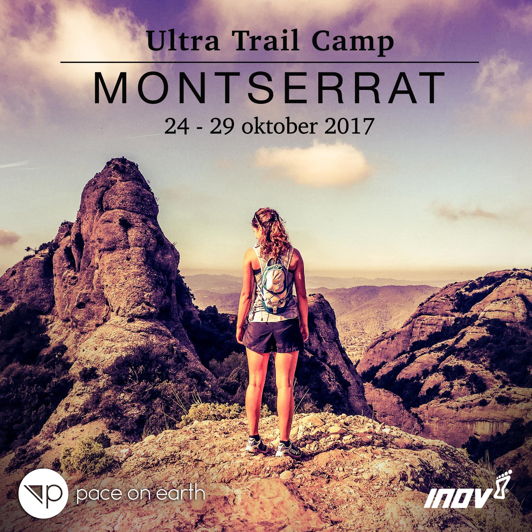 Följ med oss till magiska Montserrat!  2 platser kvar till höstens drömresa >