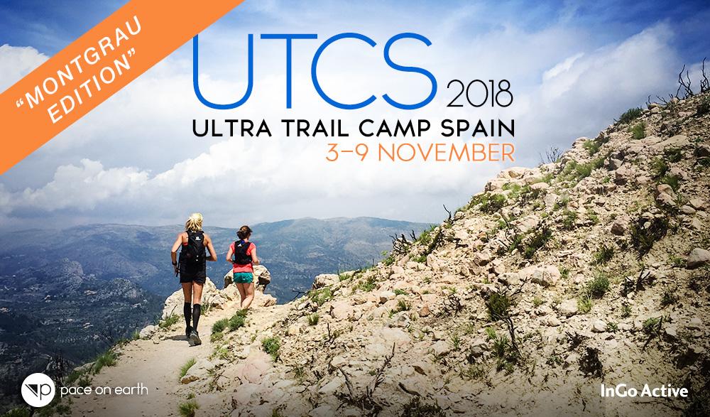 Anmälan är öppen till vårt  Ultra Trail Camp Spain !  Läs inbjudan >