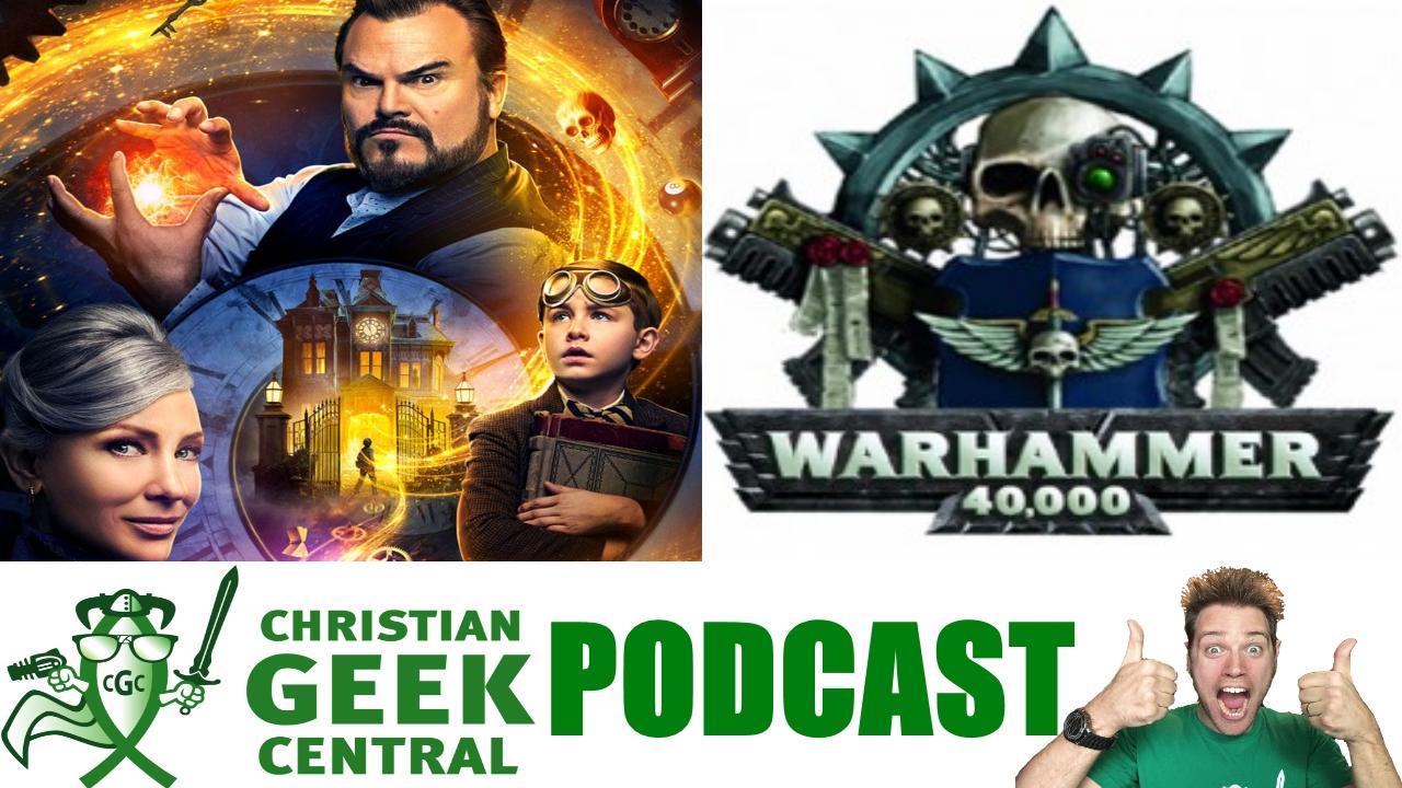 CGC_HouseClock_and_Warhammer40k.jpg