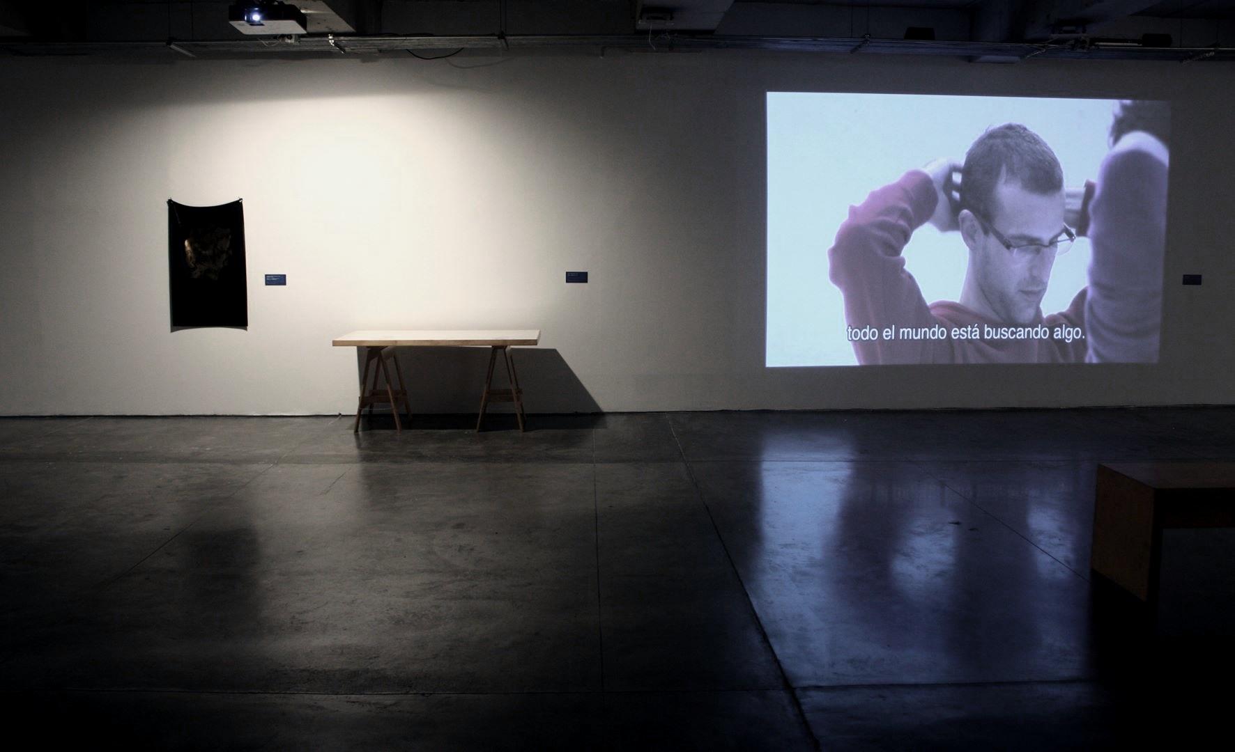 THE PERILS OF OBEDIENCE. Solo Exhibition. MUSEO DEL BANCO DE LA REPÚBLICA. Bogotá, Colombia. 2017