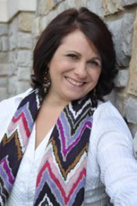 Cindy dePasquale Portrait
