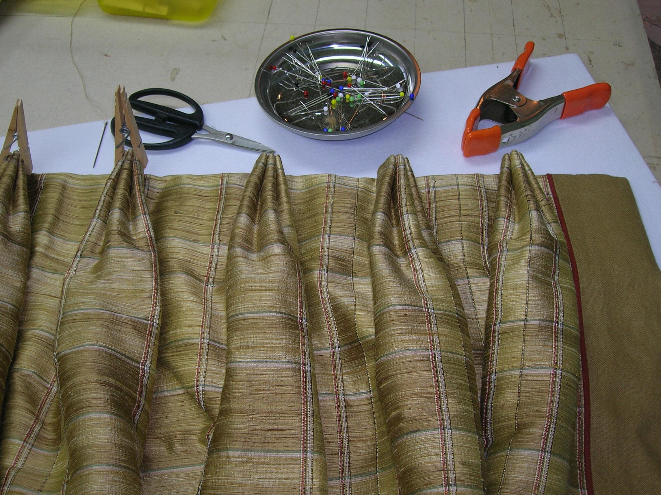 The dePasquale Design fabrication process