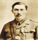 Captain Grenville Fortescue   (1887-1915