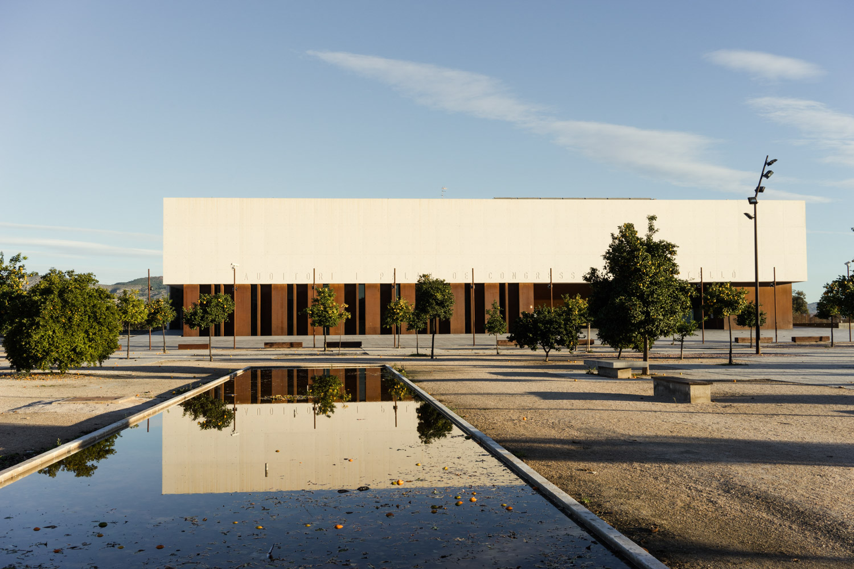 auditorio Castellón