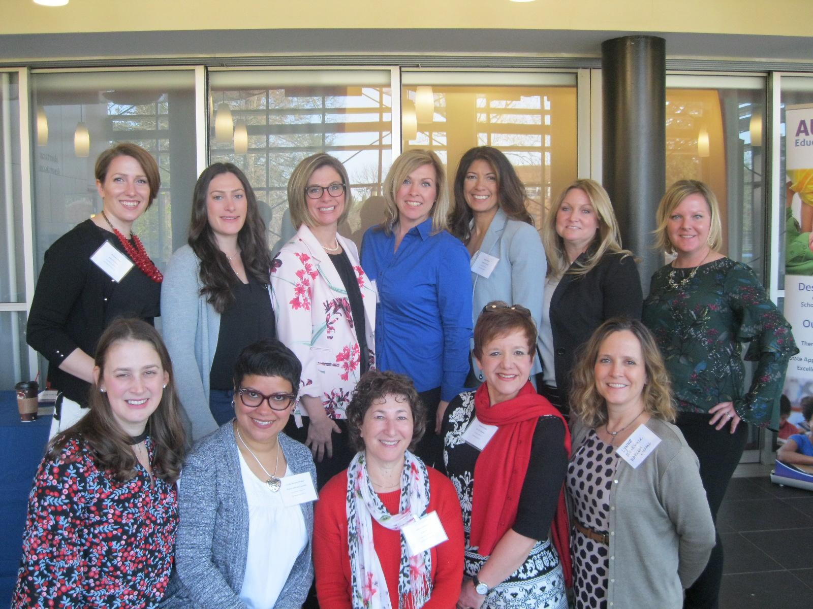 Consortium Member Academic Fieldwork Coordinators March 2018