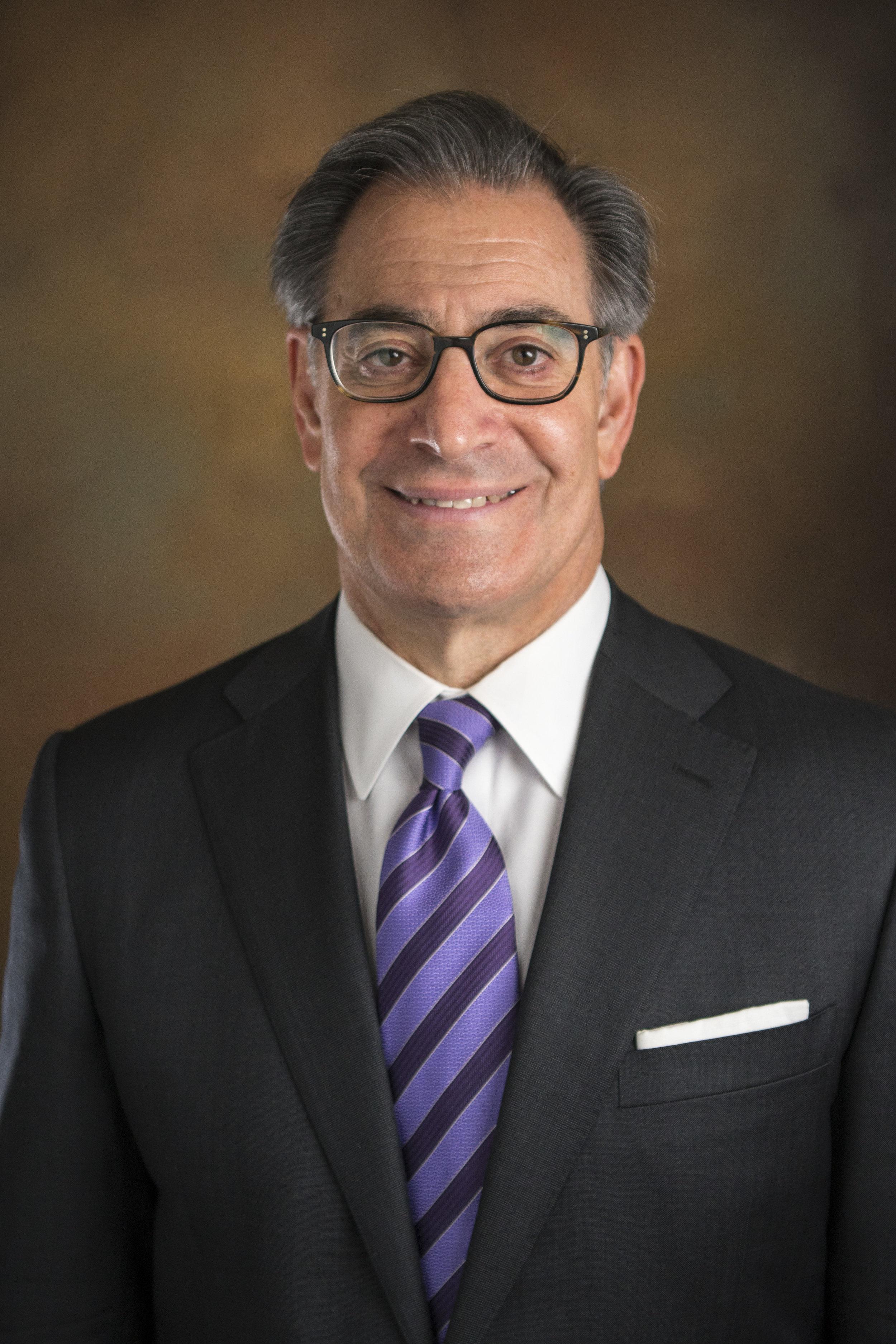 Robert A. Mahtook Jr.