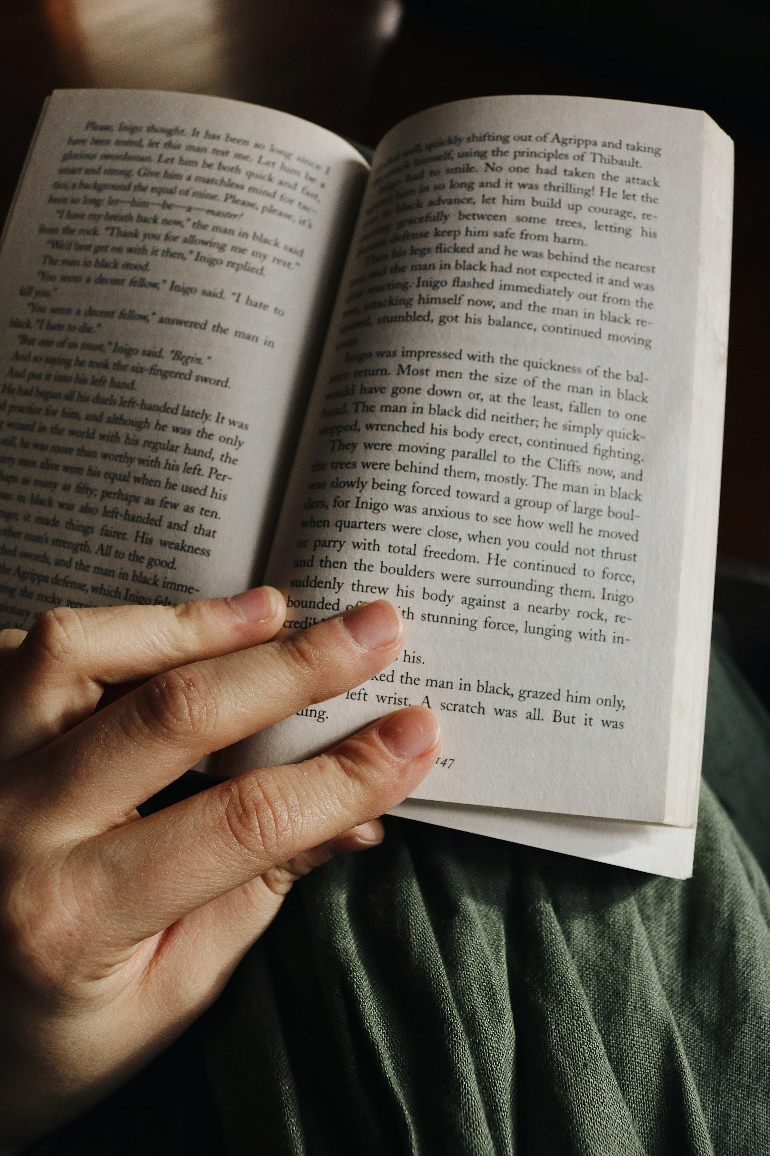 UATR Book Club | The Princess Bride Discussion - Under A Tin Roof Blog