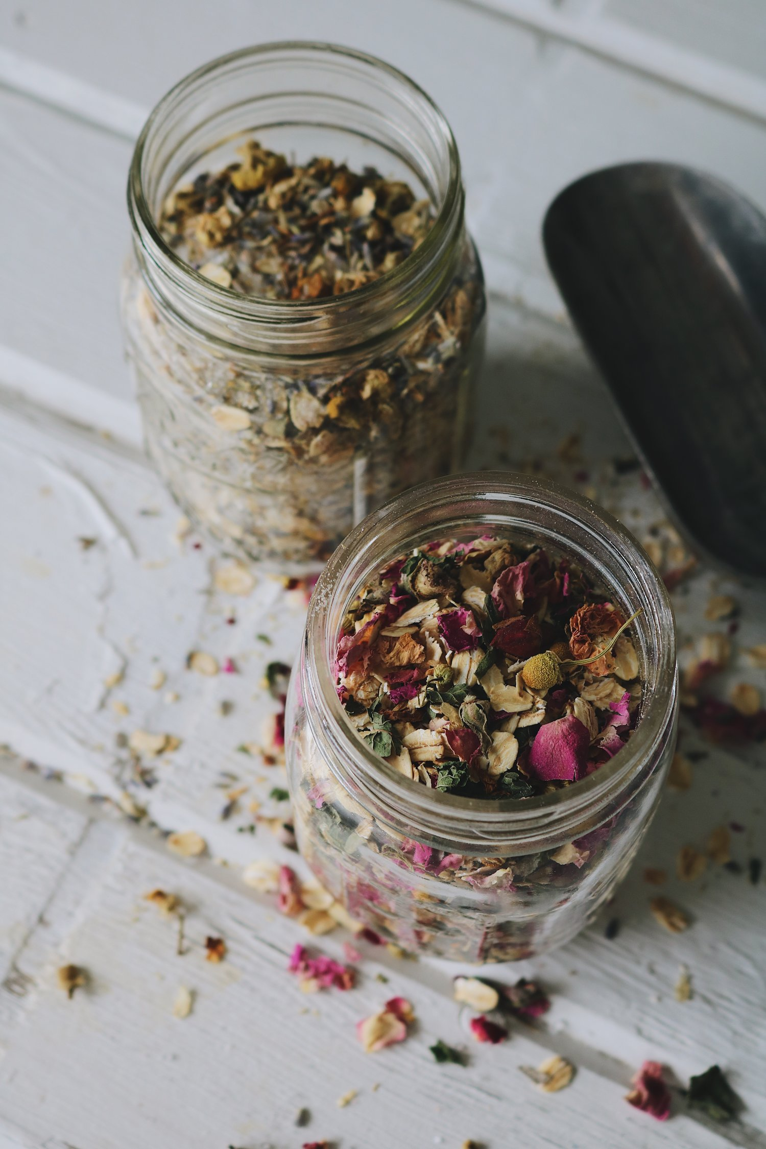 Our Favorite Handmade Herbal Gifts