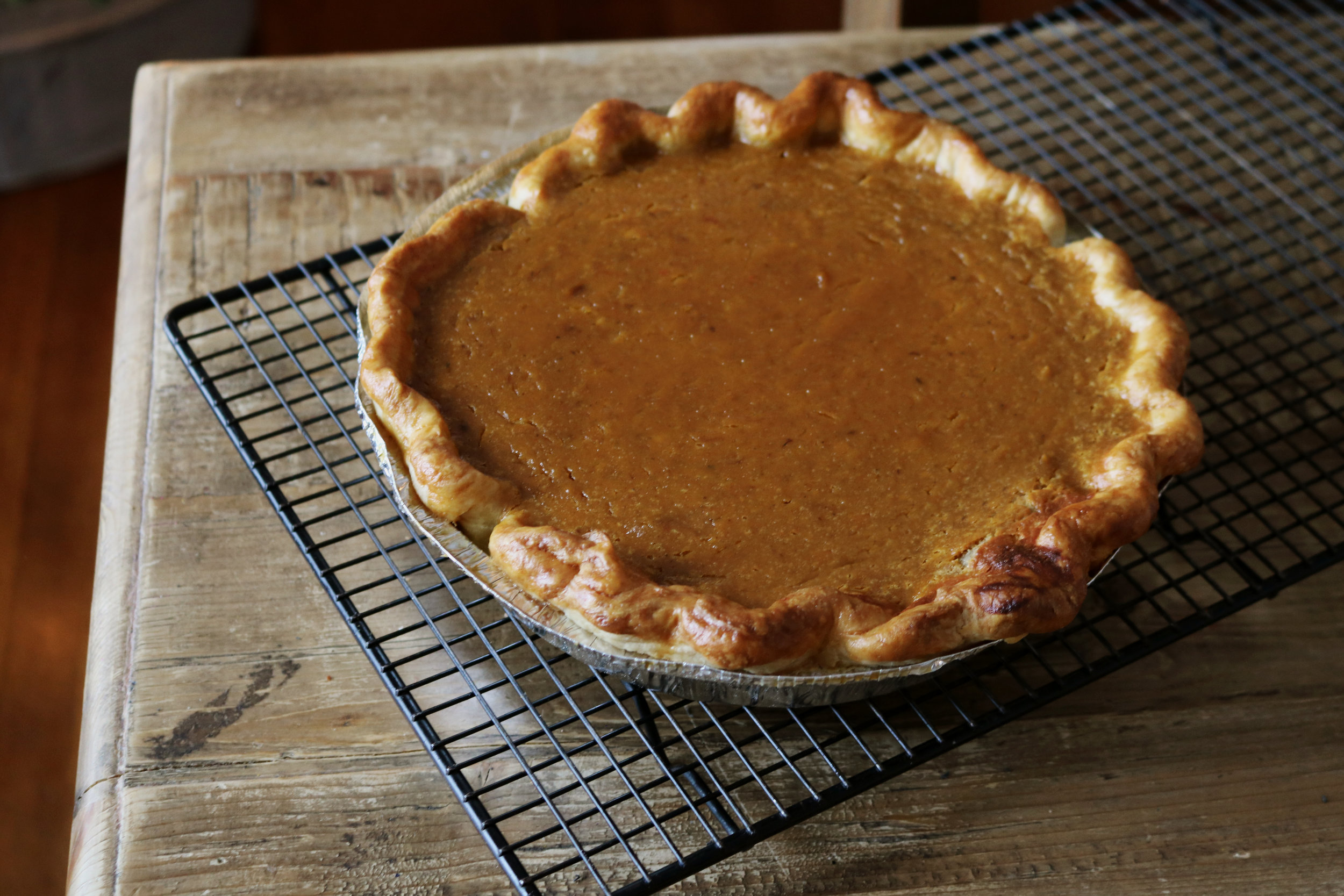 My Tips for Baking A Truly Delicious Pie - Under A Tin Roof Blog