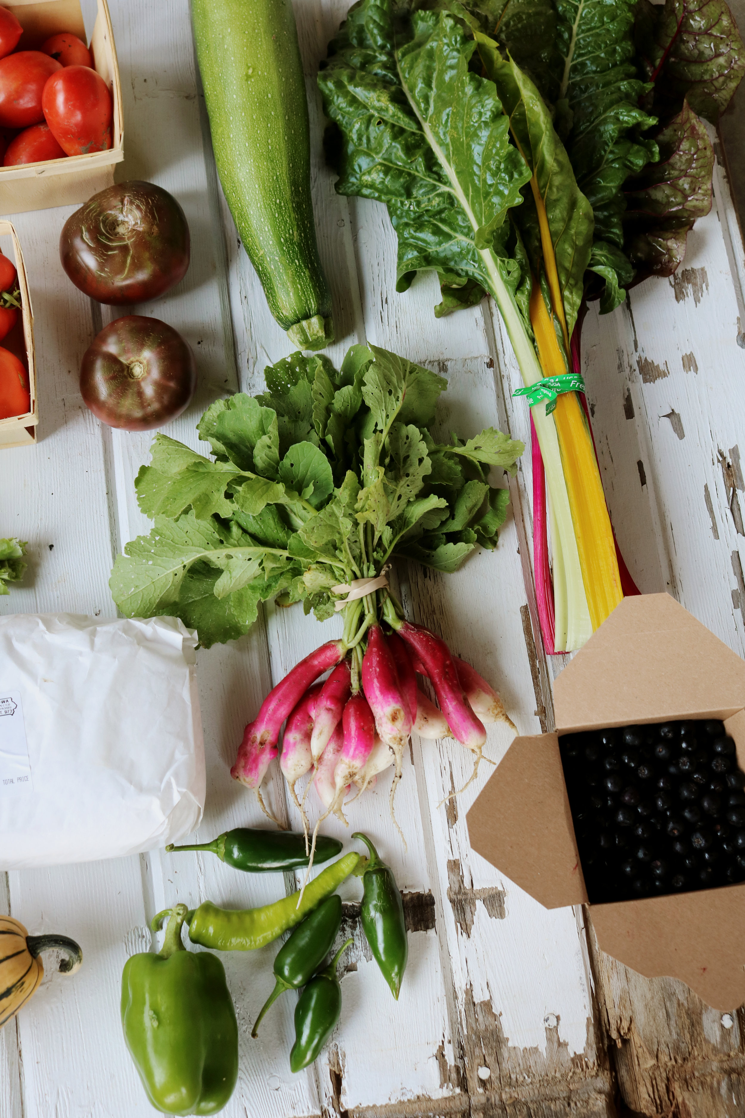Tips for Making the Best of CSA - Under A Tin Roof Blog