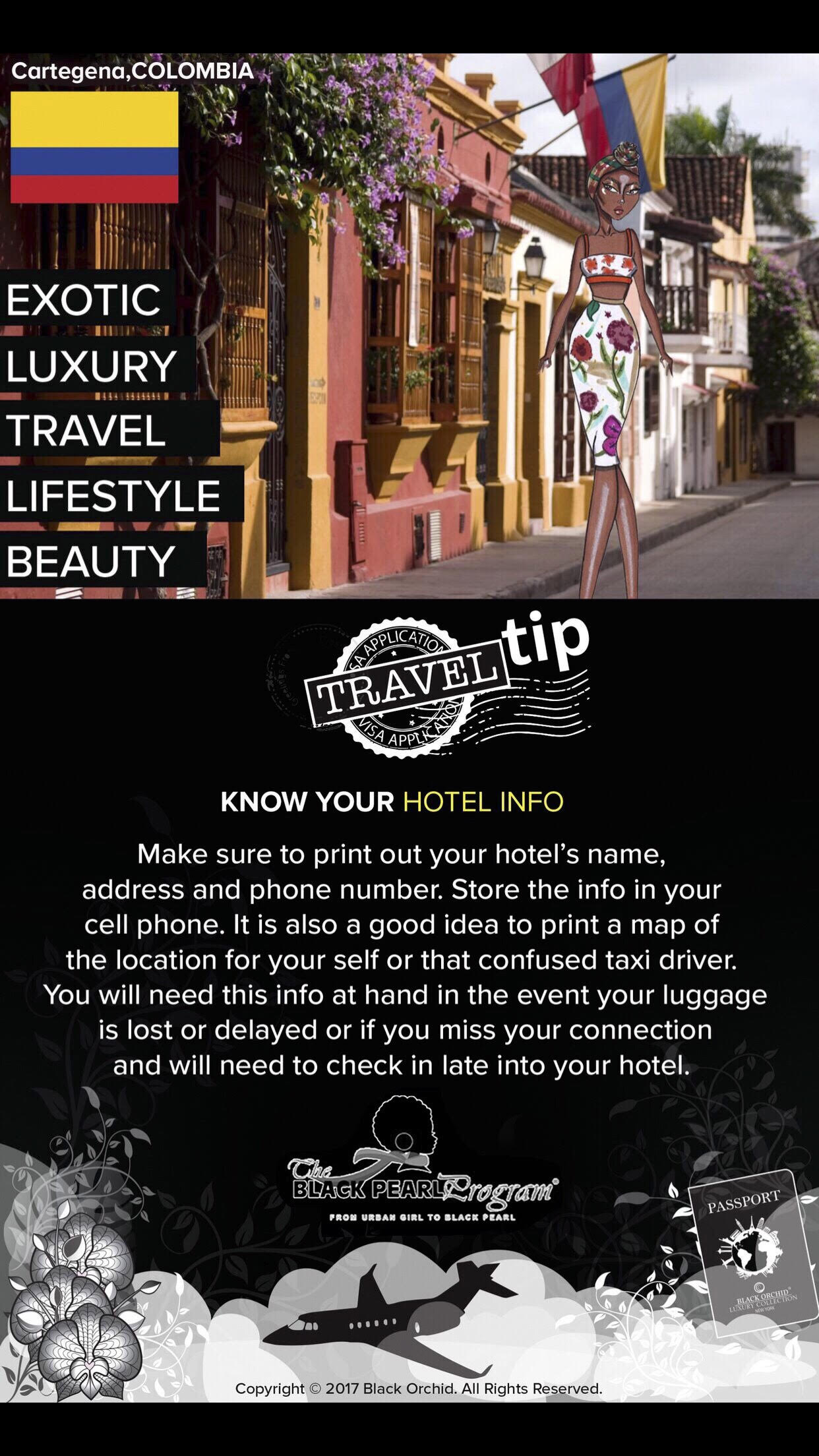 Travel Tip #3