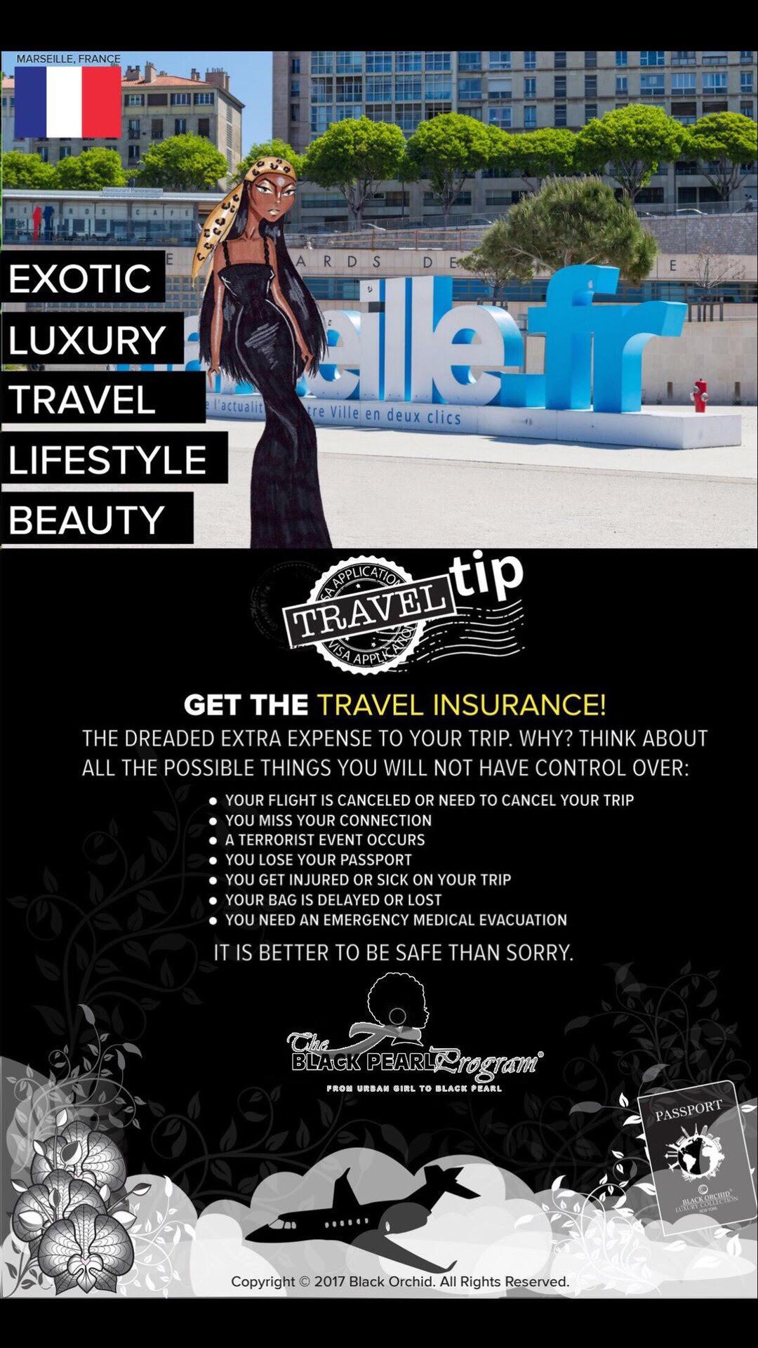 Travel Tip #7