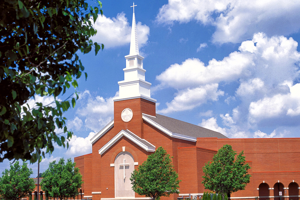 Grace Evangelical in Memphis, Tennessee | Church and Worship Design Construction-3.jpg