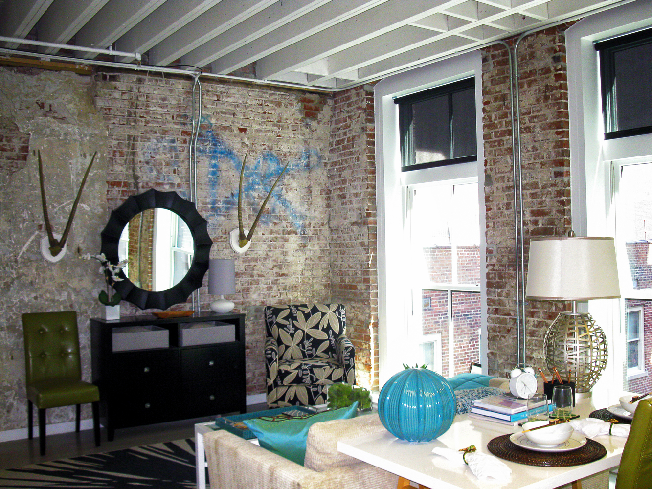 Lofts of Union Alley of Downtown Memphis, Tennessee - Historic Redevelopment Renovation Design Construction-7.jpg