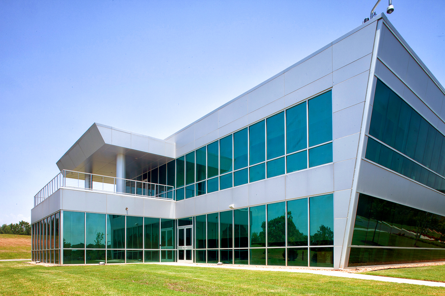 AOC of Memphis, Tennessee -- Corporate Commercial Design Construction-6.jpg