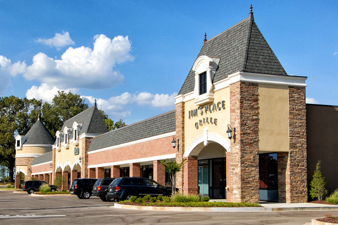 Houston Levee Galleria of Memphis, Tennessee -- Retail Mixed-use Design Construction-2.jpg