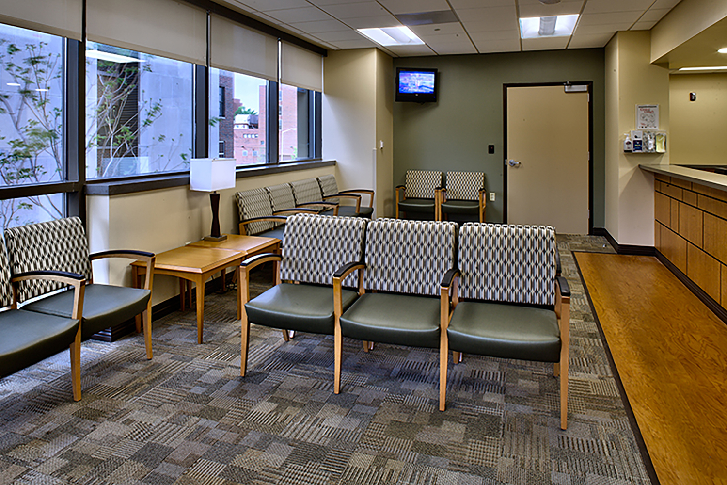 Regional One Health at Memphis, Tennessee Healthcare Construction - 04.jpg