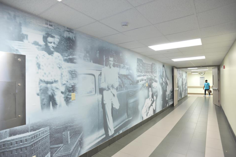 Regioanl One Heath Elvis Presley Trauma at Memphis, Tennessee -- Healthcare Construction - 01.jpg