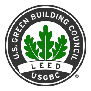 LEED Construction and Certification
