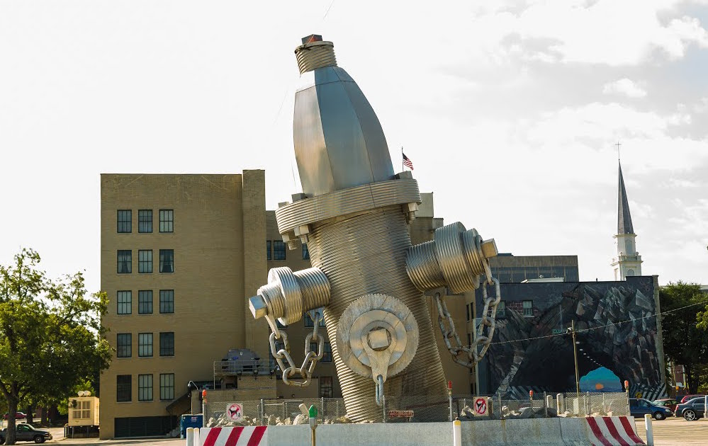 Worlds Largest Fire Hydrant Columbia South Carolina Multifamily Construction Montgomery Martin.jpg
