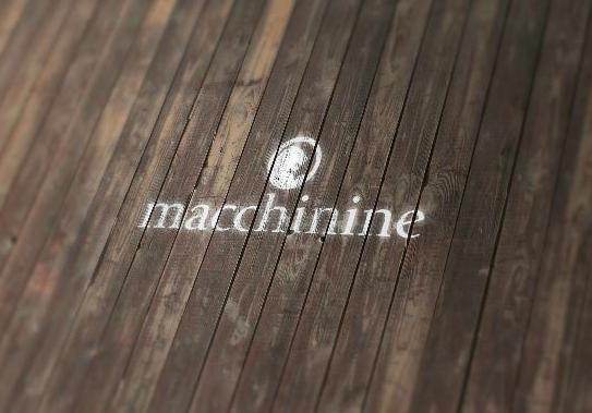 macchinine